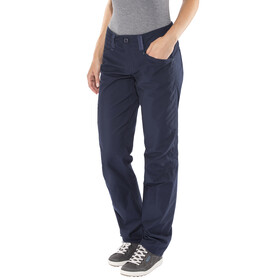 Patagonia W's Venga Rock Pants Navy Blue
